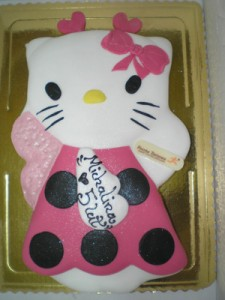 tort hello kitty (1)
